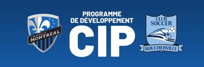 PROGRAMME DE DÉVELOPPEMENT CIP