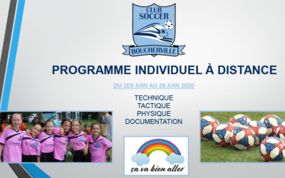 Programme individuel